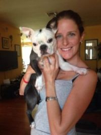 Stephanie - Founder of Need a Pet Sitter